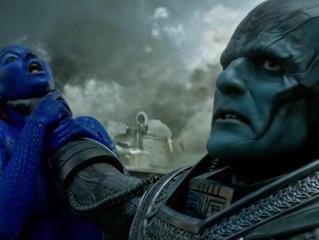 X-Men: Apocalypse FILM REVIEW