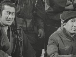 AFI FEST 2016: Mifune: The Last Samurai FILM REVIEW