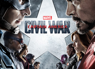Captain America: Civil War official trailer arrives!