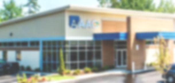 AAAC Little Rock office