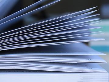 Опубликованы важные документы