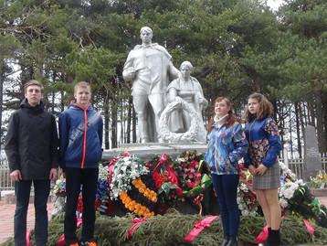 Традиционная историко-патриотическая игра «Правнуки Победы»