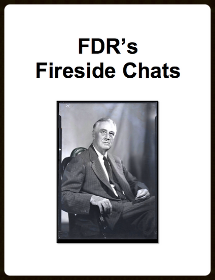 Fireside Chats