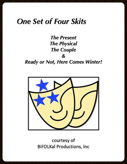 Four Skits
