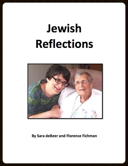 Jewish Reflections