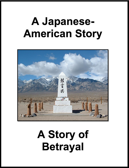 A Japanese-American Story