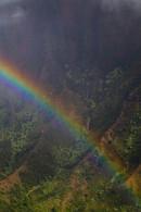 rainbow kauai wedding