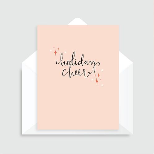 Holiday - Holiday Cheer
