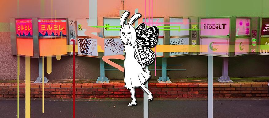 NAINO,HARANO,illustration,はらの,あーと,art,ないの,イラストレーション