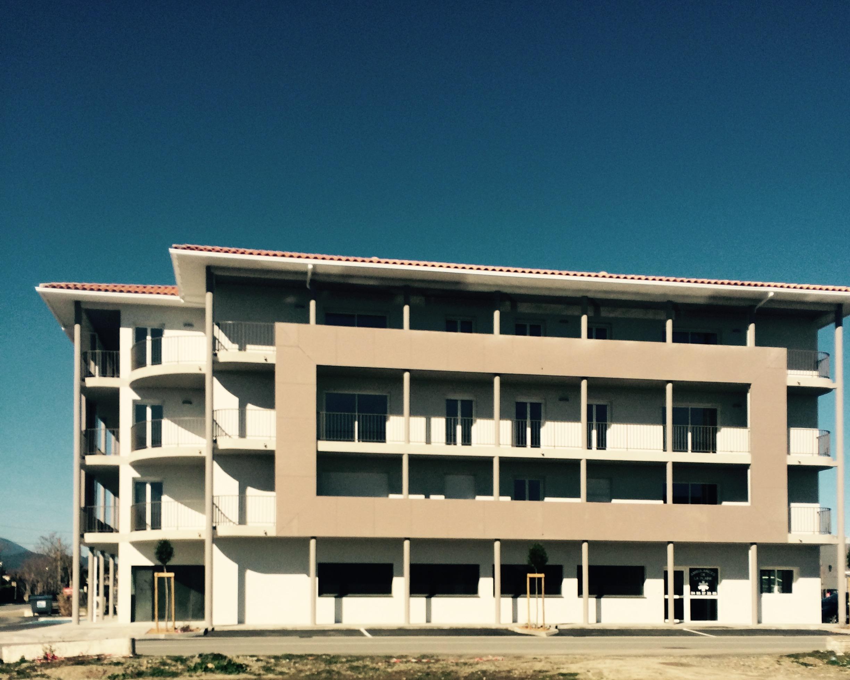 Residence LINARI 1