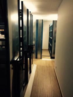 Archivage cabinet Petroni