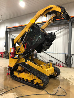 CAT 289D Skid Steer - Lac La Biche