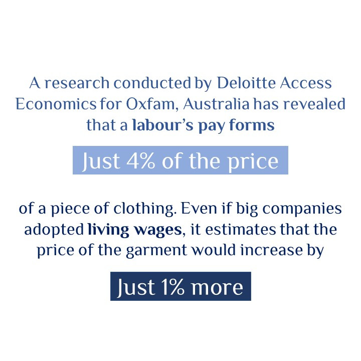 Understanding the definition of living wages