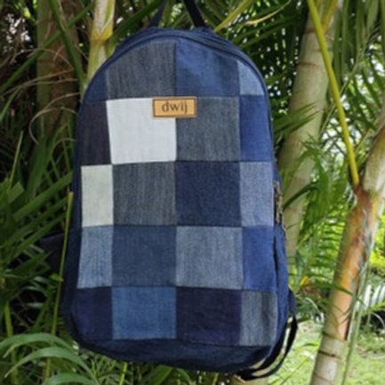 Backpack - Random Patch