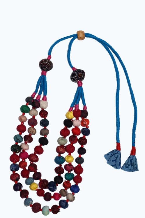 3 set neckpiece