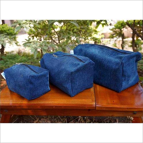 Multipurpose pouches (Set of 3)