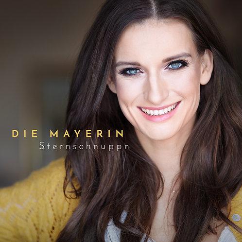 Album 'Sternschnuppn'- CD