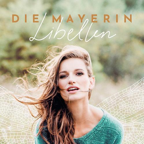 Album 'Libellen' - CD