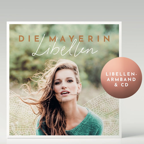 LIBELLEN SPECIAL Armband + CD
