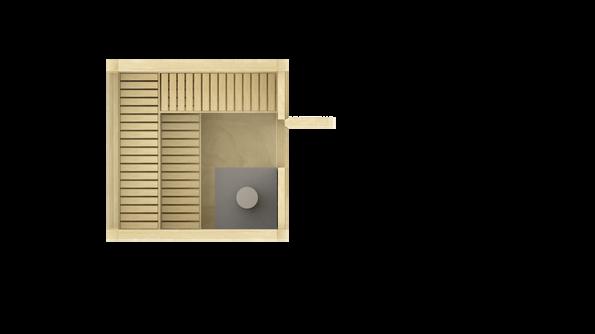Sauna ZEN