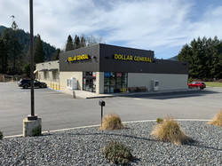 Dollar General - Rogue River