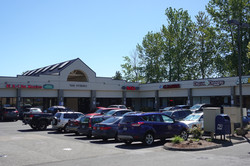 Nyberg Retail Center
