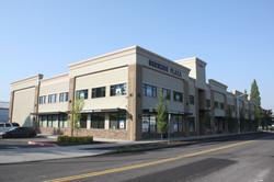 Burnside Plaza