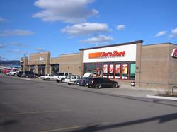AutoZone Strip Center