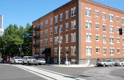 Westfal Apartments