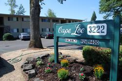 Cape Lee Apartments