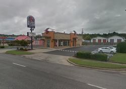 Taco Bell - Alabama