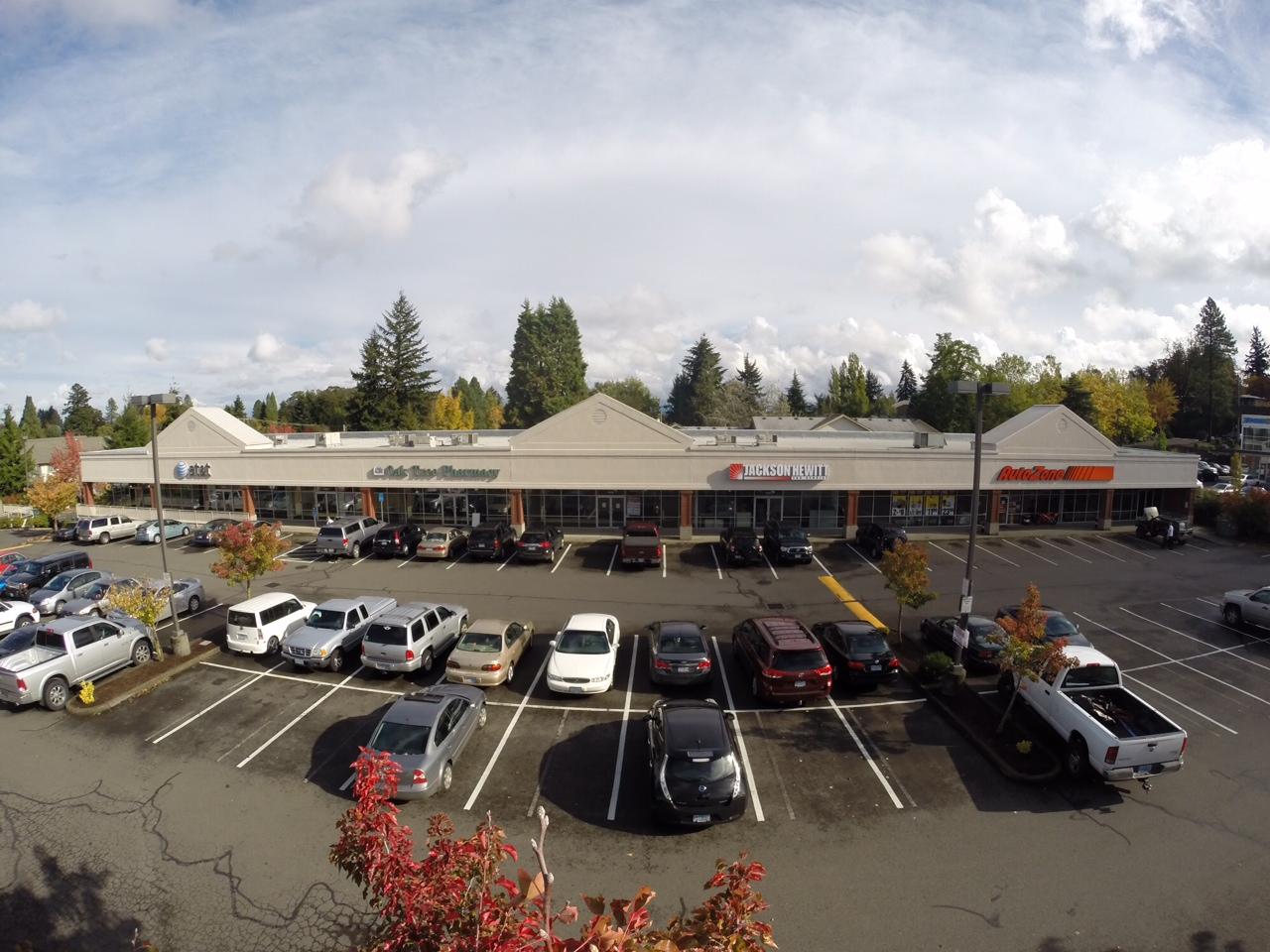 Salem Retail Center