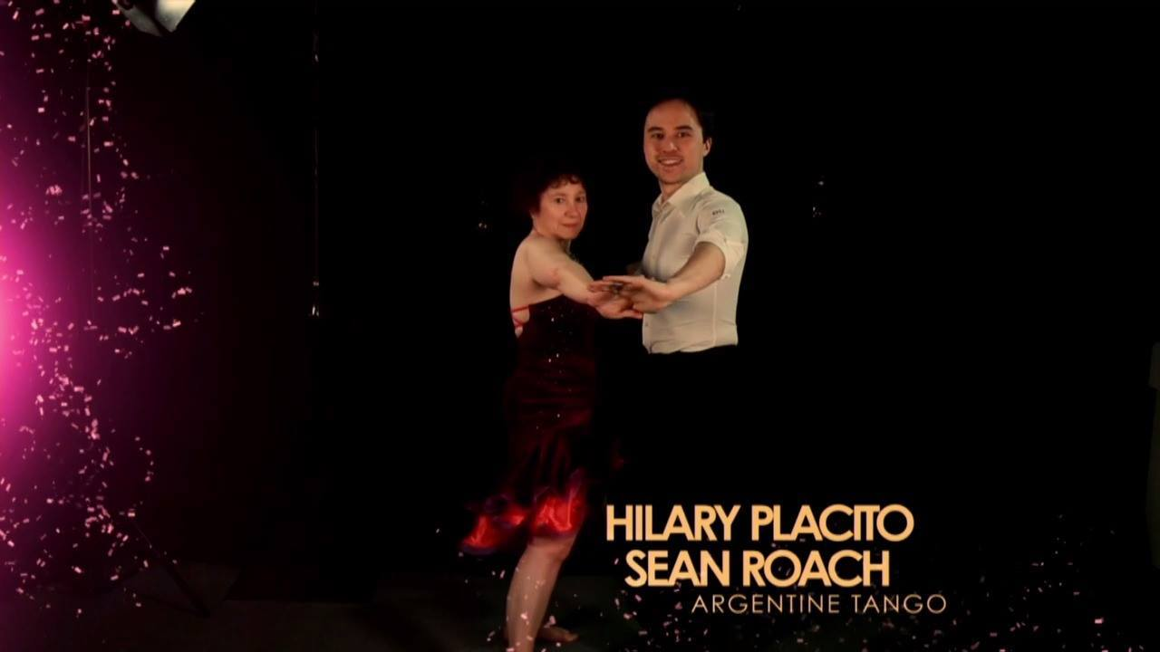 SCS 2017 Hilary & Sean