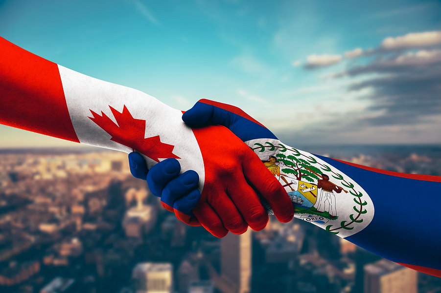 Shaking hands Canada and Belize.jpg