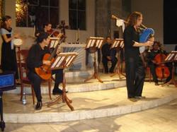 Ensemble Cantiga Armónica