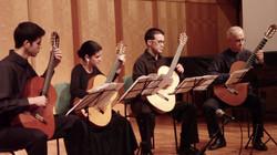 Cuarteto Kithara