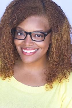 Sheena D House commercial glasses headsh