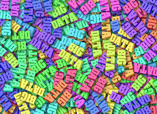 """Why """"Curiosity"""" is something that hiring managers for Big Data are looking for"""