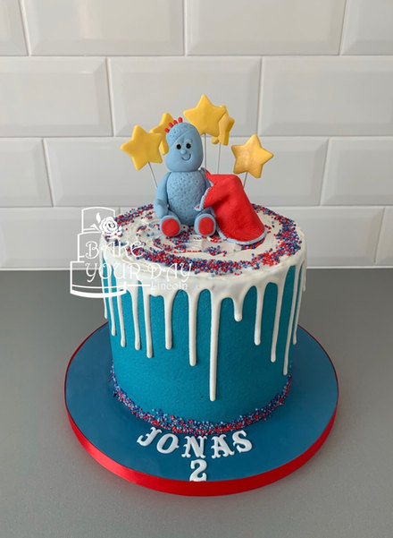 Igglepiggle Drip Cake.jpeg