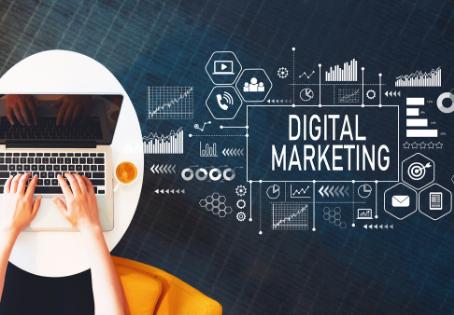 What is Digital Marketing? Why should I hire a digital marketing agency?