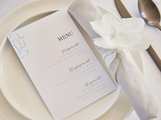 Hoe bepaal je het thema voor jullie bruiloft?