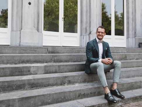 Gastblog - Een trouwpak uitzoeken, hoe doe je dat?