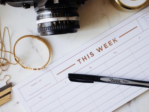 7 redenen waarom een Weddingplanner een goed idee is