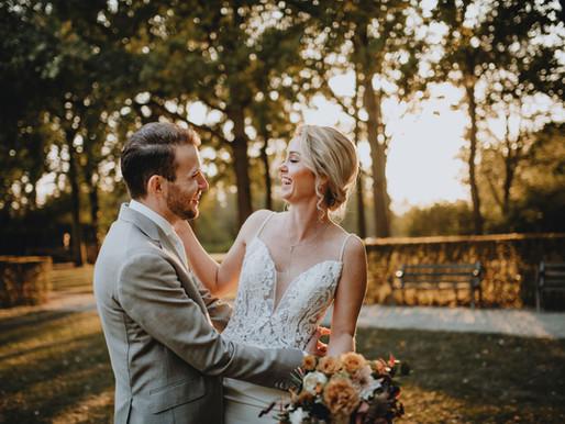 LIVEBLOG: Kan mijn bruiloft doorgaan? – De laatste updates omtrent bruiloften en het Coronavirus.