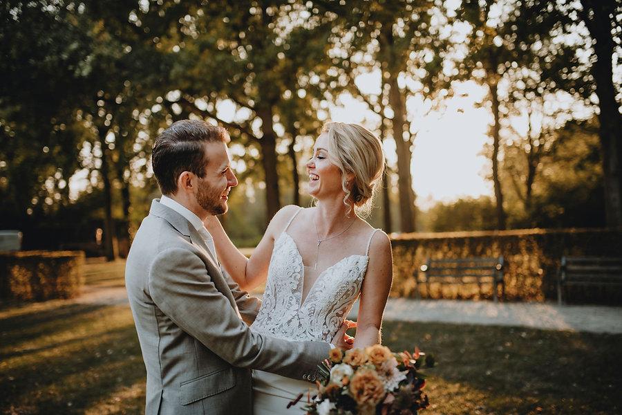 Weddingplanner en ceremoniemeester