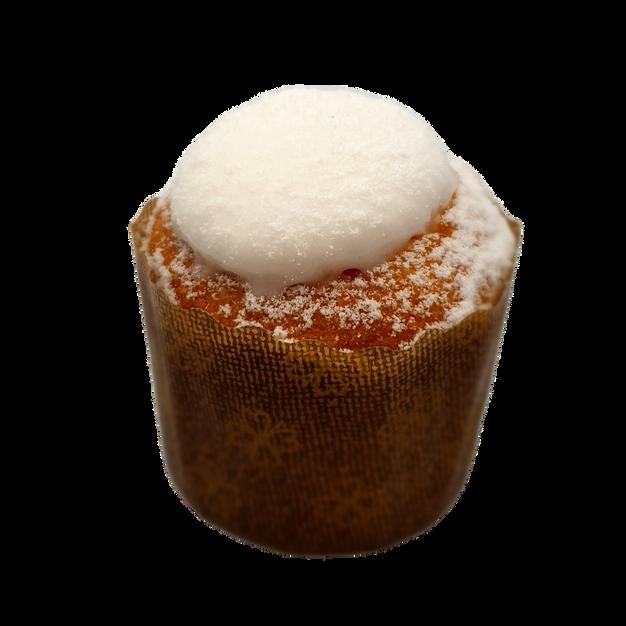 Lemon Drizzle Cakes