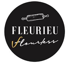 Fleurieu Flourless Gluten Free Cakes Slices