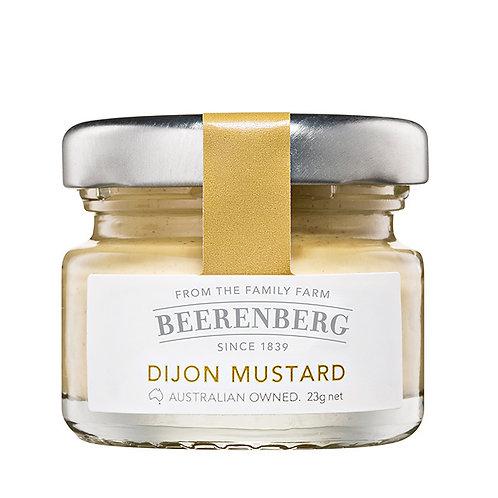 Dijon Mustard, Portions (60x23g)