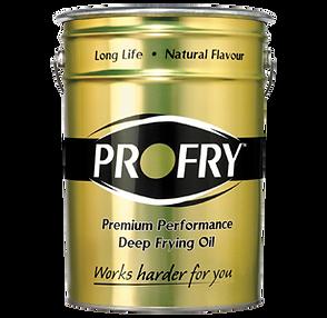Deep Frying Oil