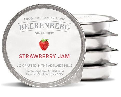 Strawberry Jam, Portions (120x15g)